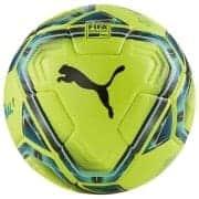 teamFINAL 21.1 FIFA Quality Pro Ball Lemon To