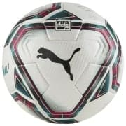 teamFINAL 21.1 FIFA Quality Pro Ball Puma Whi