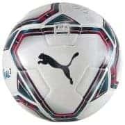 teamFINAL 21.3 FIFA Quality Ball Puma White-R