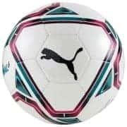 teamFINAL 21.6 MS Ball Puma White-Rose Red-Oc